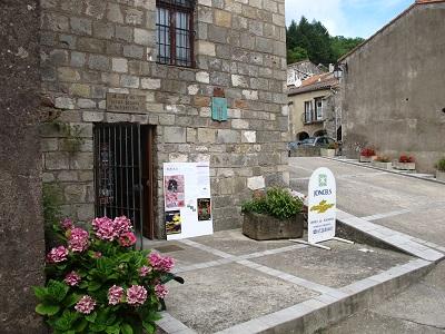 OFFICE DU TOURISME JONCELS 34650 BELLE MAISON A LOUER